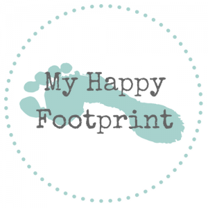 My Happy Footprint - Blog, Vlog and Webshop about Sustainability and Zero Waste Lifestyle