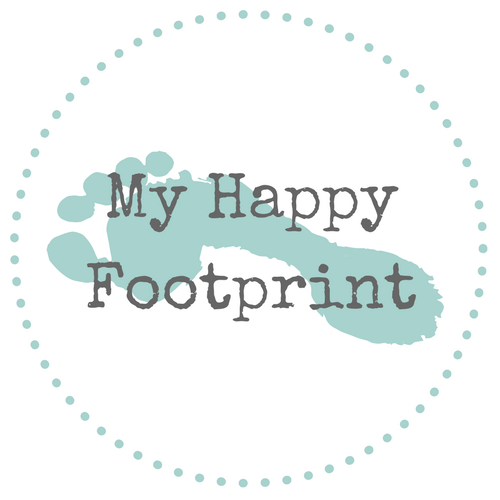 My Happy Footprint