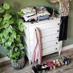 My Happy Footprint - Project 333 - Minimalist Fashion Challenge