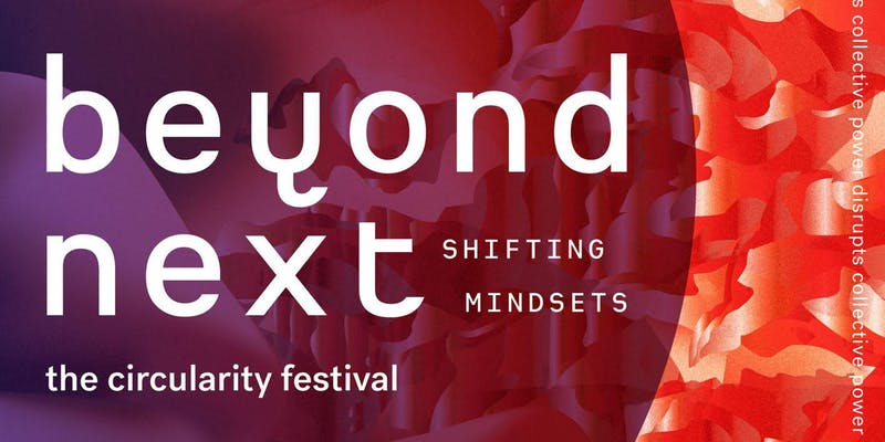 My Happy Footprint - Beyond Next 2019 Festival